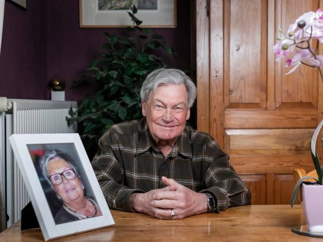 """Jaak (77) moet het met een pak minder doen sinds de dood van zijn vrouw: """"Pensioen van 1.300 euro werd meteen geschrapt"""""""