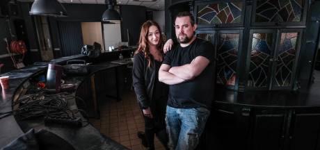 Corona of niet; Tom Wonnink opent na café dadelijk ook een restaurant