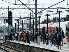 Stoptrein Doetinchem-Arnhem in top 5 drukste trajecten