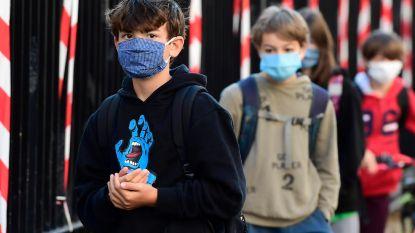 Frankrijk sluit verschillende scholen na opleving aantal besmettingen