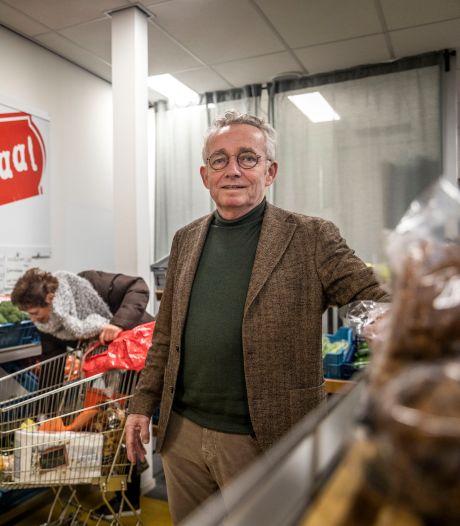 Supermarkt voor minima: aantal klanten stijgt van 250 naar 900