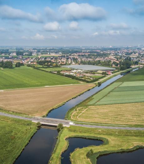 'Huurhuizen van 400 euro op het Vierwiekenplein in Oud-Beijerland'