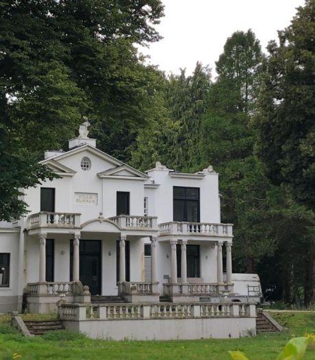 Nieuwe bewoners gezocht voor Villa Blanca, maar het monument blijft altijd wel 'gemeenschappelijk bezit'