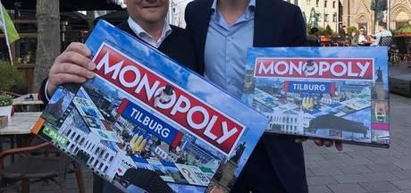Monopoly Tilburg: wat mag zeker niet ontbreken?