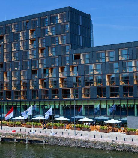 Sneller bouwen in Breda kan: met hout. En het is nog goed voor het milieu ook