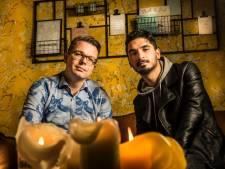 Vrienden van vuurwerkdode Henk Kempers uit Enschede: 'Ik geloof dat het zo heeft moeten zijn'