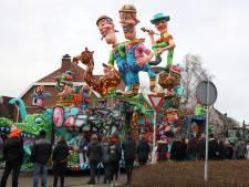 Acht ton voor nieuwe carnavalsloods Walsoorden 'is wel héél duur'