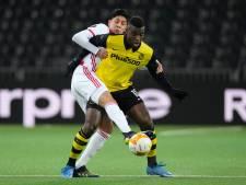 Young Boys verzekert zich acht wedstrijden voor het einde al van nieuwe landstitel