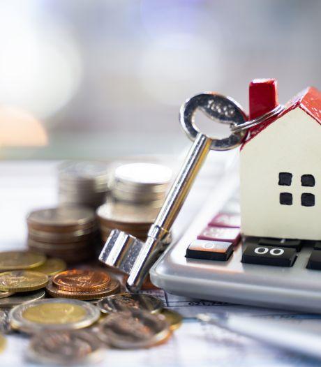 Les prêts hypothécaires redeviendront-ils plus chers à partir de l'année prochaine?