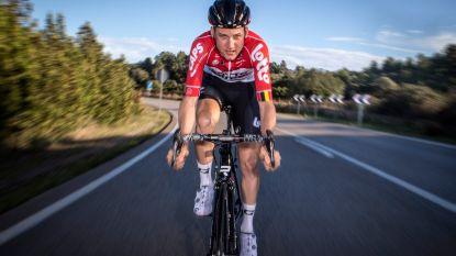 """Wellens opent morgen wielerseizoen in Mallorca: """"Winnen zou leuk zijn, maar ik voel geen druk"""""""