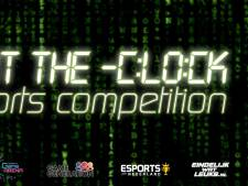 Game-competitie Beat the Clock is 'het ultieme middel om door de avondklok heen te komen'