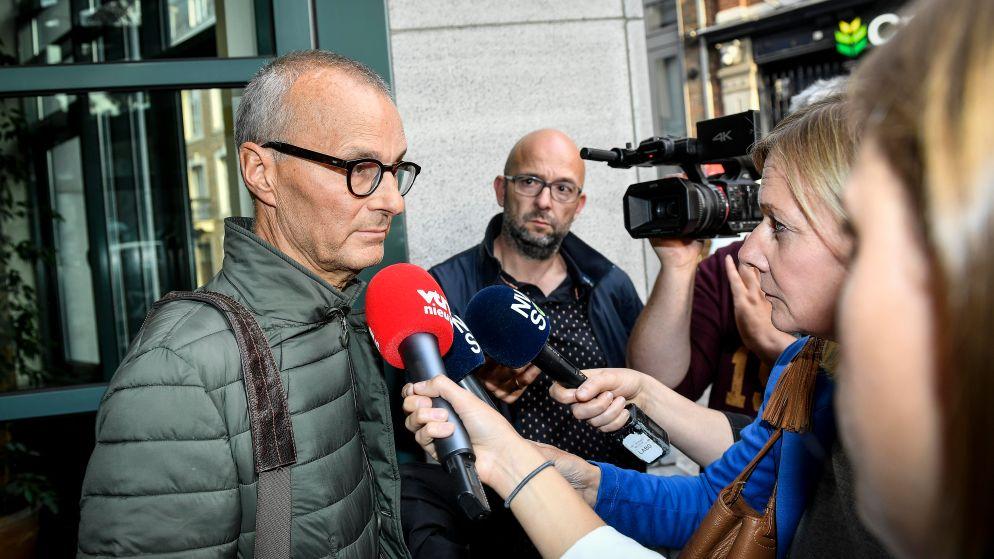 Onderzoeksrechter zet géén stap opzij na wrakingsverzoek van scheidsrechter Vertenten