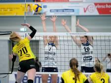Sliedrecht Sport met achterstand naar België: 'Hebben absoluut niet ons beste niveau gehaald'