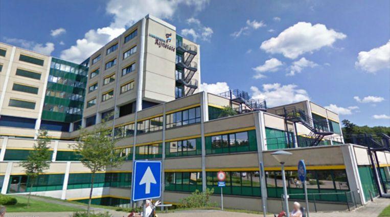 Het ziekenhuis Rijnstate te Arnhem. Rijnstate hoeft van de rechter de gegevens van de donorvader van Maria niet aan haar te verstrekken. Beeld