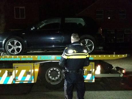 Man mag auto inleveren na vierde aanhouding voor zelfde vergrijp