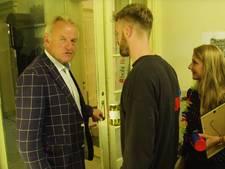 Onvrede in Tilburgse flats Ton Hendriks: 'Aan onderhoud gebeurt geen flikker'