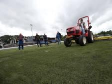 FC Trias baalt van 'shoppende Duitsers' DJK Lowick