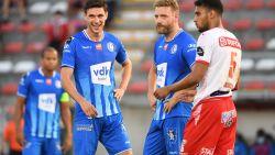 LIVE. AA Gent vol op zoek naar de 0-2: goal Yaremchuk afgekeurd voor buitenspel