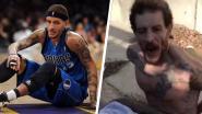 Hij speelde aan zijde van LeBron, verdiende 20 miljoen dollar, maar zit nu aan de grond: de 'weg naar de hel' van ex-NBA-speler Delonte West