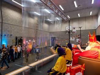 'Sint-in-the-box': Scholen zijn creatief om Sinterklaas coronaproof te verwelkomen