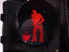 'Kruikenzeikerstoplicht' helpt Tilburgers oversteken