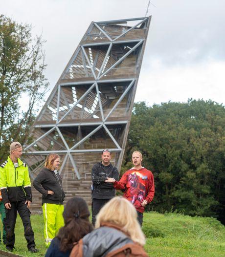 Fort de Roovere spik en span dankzij Robby en zijn groenploeg: 'Buiten bezig zijn geeft voldoening'