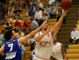 """Basket Waregem komt met schade uit bekermatch tegen eersteklasser Kangoeroes Basket Mechelen: """"Laagje roest moet nog een beetje verdwijnen"""""""