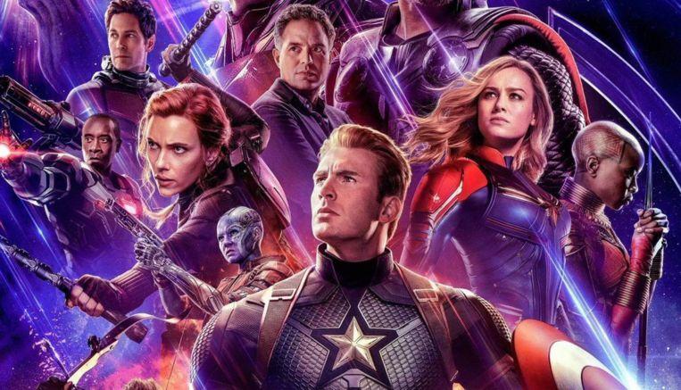 'Avengers: Endgame' krijgt te maken met een enorm lek voor de release. Beeld Disney