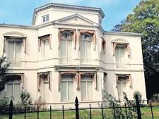 Israël verkoopt 'hoofdpijn-villa' Plein 1813 voor 5,5 miljoen euro aan succesvolle familieholding CZ Capital