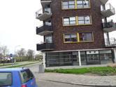 23 vernielde ramen Horstacker vernieuwd