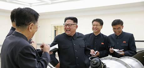 'Mysterieuze' aardbeving in Noord-Korea in omgeving kernproeflocatie