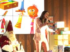 Sinterklaasmeezingboek Maan: beetje Harry Styles én André Hazes