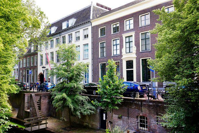 Het Museum Catharijneconvent in Utrecht. Foto: Ruud Voest.