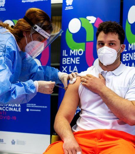 San Marino is het wachten zat en vaccineert met Russisch Spoetnik-vaccin