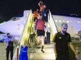 """La Belgique retient son souffle: une vidéo de Kevin De Bruyne rassure, un """"miracle"""" espéré pour Eden Hazard"""