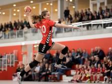 Testevenement in Raalte: handbalwedstrijd PCA Kwiek mét toeschouwers in sporthal Tijenraan