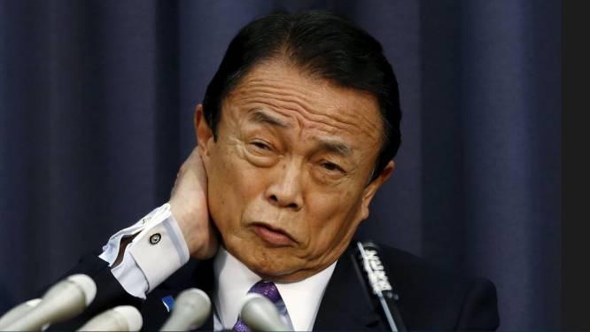 "Japanse minister prijst Hitler: ""Hij had de juiste motieven"""
