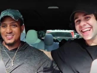 """YouTuber houdt wrange nasmaak over aan tijd in 'Vlog Squad' van David Dobrik: """"Ik voel me aangerand"""""""