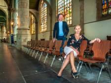 Gouda wil niet alleen dagjesmensen: ondernemers slaan handen ineen om zakelijke toerist te lokken