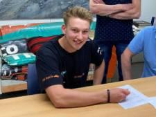 Jonge Van den Brink gaat Dakar Rally rijden voor Team De Rooy
