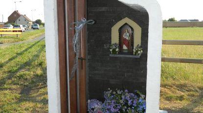 Sint-Apollonia heeft weer eigen kapel(letje)