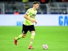 Mauvaise nouvelle pour les Diables: Meunier sort sur blessure lors de la victoire étriquée de Dortmund
