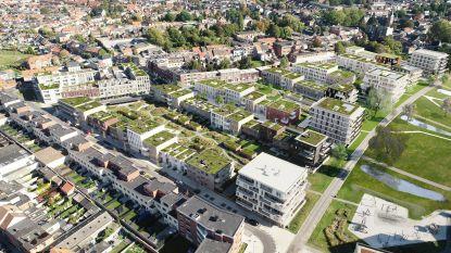 1 stadsbewoner op 10 bezit meerdere huizen