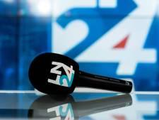 LN24, la nouvelle chaîne belge d'info en continu