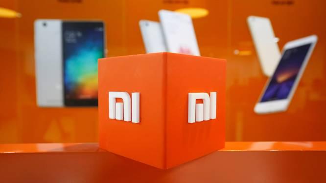 Chinese Xiaomi gaat nu ook elektrische auto's bouwen