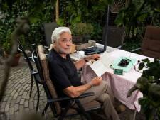 Gerard (69) schreef een boek over zijn vader die dwangarbeider was in Duitsland: 'Hij werd gedwongen lijken op te ruimen'