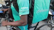 """Deliveroo werkt voortaan overal met duurzame verpakkingen: """"Dankzij het succesverhaal van Deliveround in Hasselt"""""""