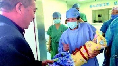Chinese oma (67) mogelijk oudste vrouw die bevalt van baby