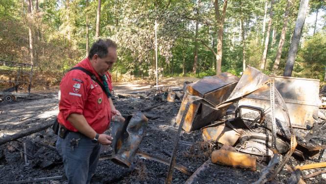 Dakloze scouts krijgen na verwoestende brand nieuw onderdak op landgoed van Paleis Soestdijk