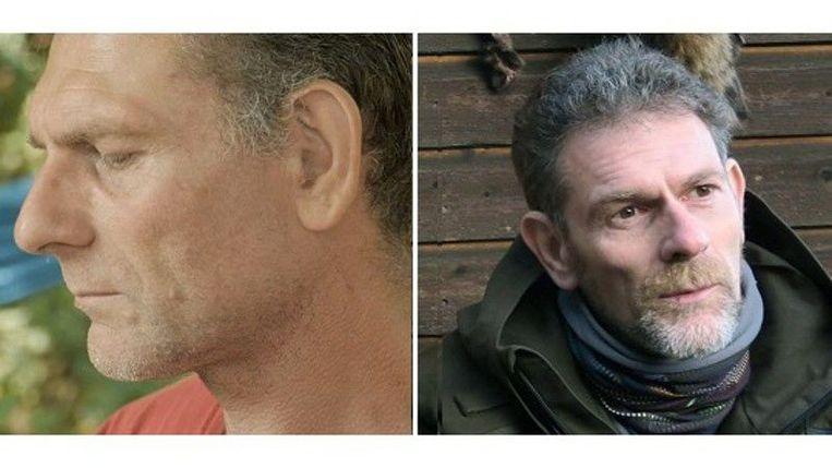 Een archieffoto's van de 55-jarige JosBrechdie verdacht wordt van betrokkenheid bij de dood van Nicky Verstappen, vrijgegeven door de politie. Beeld ANP Handouts